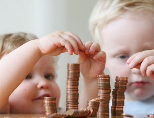 Детское пособие на первенца вырастет в 2020-м