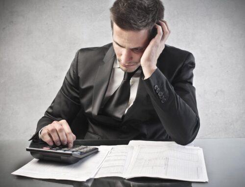 Штрафы для бизнеса хотят увеличить в несколько раз
