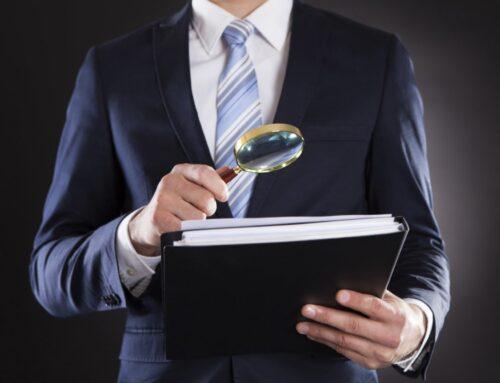 Если ваша компания работает в период карантина, вы должны о себе сообщить